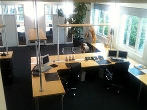 ORTHEY CONSULT - Firmengebäude - Innen
