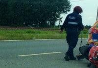 Unfallversicherung sinnvoll für Motorradfahrer