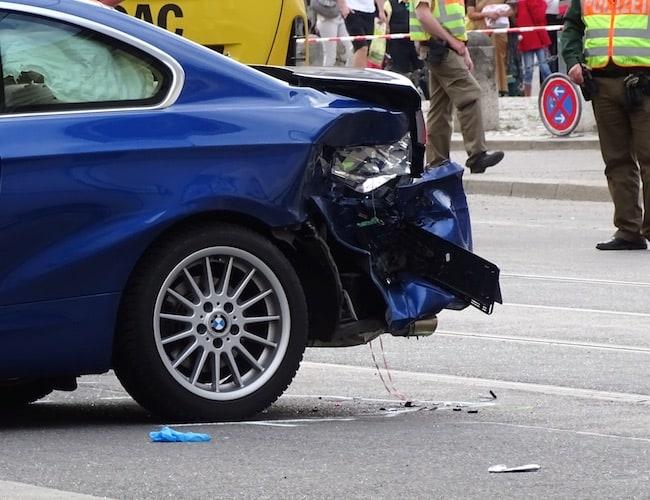 Unfallversicherung sinnvoll als Fußgänger