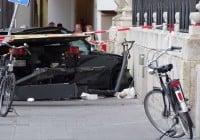 Unfallversicherung sinnvoll für Fußgänger