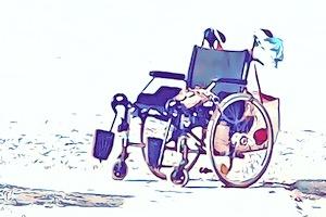 Für behinderte Menschen ist nicht jede Unfallversicherung sinnvoll