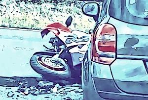 Besonders für Motorradfahrer ist eine Unfallversicherung sinnvoll
