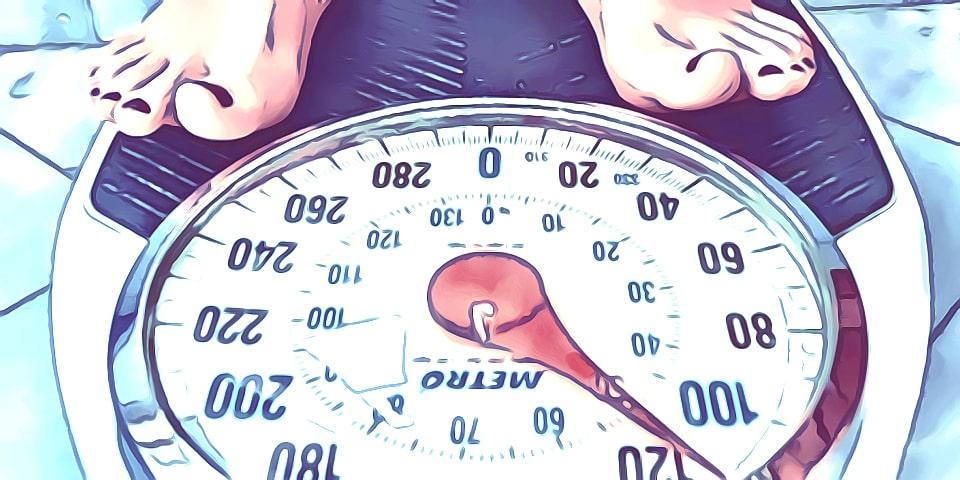 Wie viel Kalorien verbraucht man am Tag