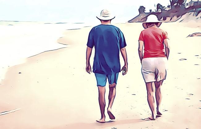 Senioren Unfallversicherung ohne Gesundheitsfragen